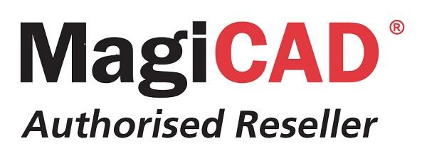 Magicad Reseller Logo
