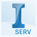 infrastructure map server Icon