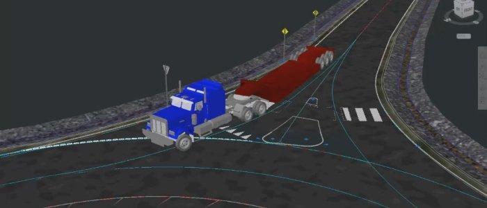 Autodesk Vehicle Tracking - o unealta excelenta nu numai pentru analiza traseului parcurs