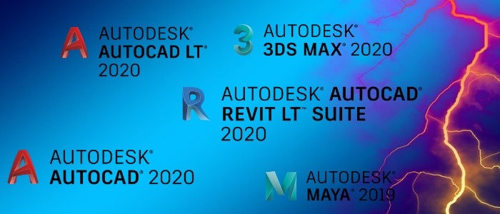 FLASH SALE! 20% reducere la AutoCAD, AutoCAD LT, Revit LT Suite
